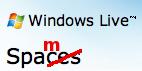 Microsoft Live Spam